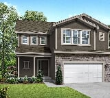 Photo 4 Bed, 2 Bath New Home plan in Urbandale, IA