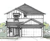 Photo 4 Bed, 2 Bath New Home plan in Austin, TX