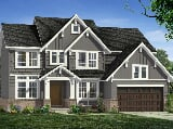 Photo 4 Bed, 2 Bath New Home plan in South Lyon, MI