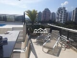 Foto Cond. Waterways Cobertura com 270m² de 4...