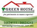 Foto Green house vende en pedregal de san francisco,...
