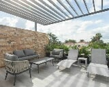 Foto Town house en Montebello con roof top