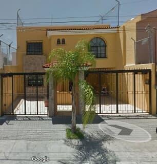 Casa En Renta Con Terraza En Lomas De Zapopan Nuevo México