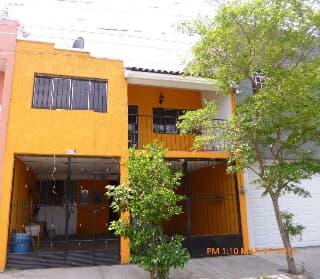 Inmuebles En Venta Con Terraza En Oblatos Guadalajara