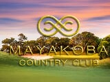 Foto Mayakoba country club. Terrenos en venta 300...