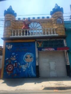 Salon Fiestas Ecatepec Trovit