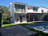 Foto Rento casa en balvanera polo and country club