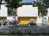 Foto Townhouse Alameda City Homes Chuburna