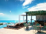 Foto Luxury penthouse playa del carmen