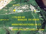 Foto Oportunidad 117 has bosque con hostal- con lago...