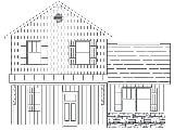 Photo 4 Bed, 3 Bath New Home plan in Fletcher, NC