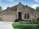 Photo 3 Bed, 2 Bath New Home plan in Melissa, TX