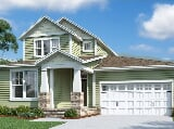 Photo 3 Bed, 2 Bath New Home plan in Spring Hill, TN