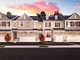 Photo 2 Bed, 2 Bath New Home plan in Edison, NJ