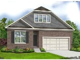 Photo 3 Bed, 2 Bath New Home plan in Lebanon, TN
