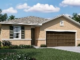 Photo 4 Bed, 2 Bath New Home plan in Deland, FL