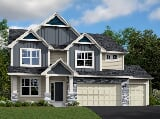 Photo 4 Bed, 4 Bath New Home plan in Otsego, MN