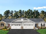 Photo 3 Bed, 2 Bath New Home plan in Harmony, PA