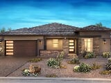 Photo 2 Bed, 2 Bath New Home plan in Rio Verde, AZ