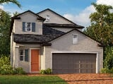 Photo 5 Bed, 3 Bath New Home plan in New Port Richey, FL