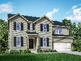 Photo 4 Bed, 2 Bath New Home plan in Lakemoor, IL