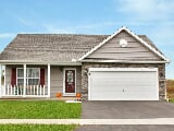 Photo 3 Bed, 2 Bath New Home plan in Churchville, NY