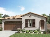 Photo 4 Bed, 2 Bath New Home plan in Peoria, AZ
