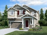 Photo 5 Bed, 3 Bath New Home plan in Snohomish, WA