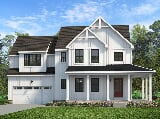 Photo 4 Bed, 2 Bath New Home plan in Pennsburg, PA