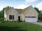 Photo 3 Bed, 2 Bath New Home plan in Groveport, OH