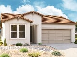 Photo 5 Bed, 2 Bath New Home plan in Casa Grande, AZ