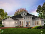 Photo 4 Bed, 3 Bath New Home plan in Gainesville, FL