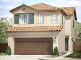 Photo Brand New Home in Moreno Valley, CA. 3 Bed, 2 Bath