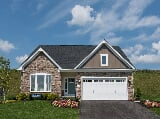 Photo 3 Bed, 2 Bath New Home plan in Harrison, OH