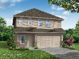 Photo 3 Bed, 2 Bath New Home plan in Bryan, TX
