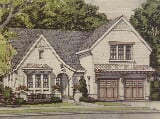 Photo 9543 Wolfcreek Tr OOLTEWAH, TN 37363: $599000