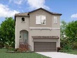 Photo 4 Bed, 3 Bath New Home plan in Tampa, FL