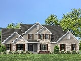 Photo 4 Bed, 3 Bath New Home plan in Weldon Spring, MO