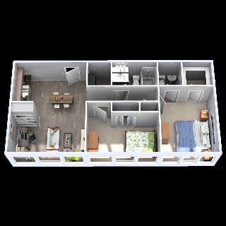 5 Bedroom Apartment For Rent In Greensboro Nc Trovit