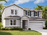 Photo 4 Bed, 2 Bath New Home plan in Lakeland, FL