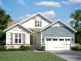 Photo 3 Bed, 2 Bath New Home plan in Lewes, DE