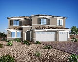 Photo 5 Bed, 3 Bath New Home plan in Boulder City, NV