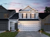 Photo 4 Bed, 2 Bath New Home plan in Green, OH