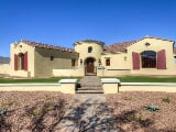 Photo 4 Bed, 3 Bath New Home plan in Buckeye, AZ