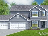 Photo 4 Bed, 2 Bath New Home plan in Saint Charles, MO