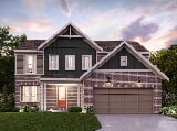 Photo 3 Bed, 2 Bath New Home plan in Shepherdsville, KY