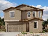 Photo 4 Bed, 2 Bath New Home plan in Red Rock, AZ