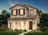 Photo 3 Bed, 2 Bath New Home plan in Mountain House, CA