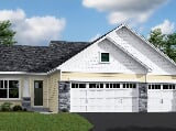 Photo 4 Bed, 2 Bath New Home plan in Lakeville, MN