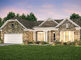 Photo 2 Bed, 2 Bath New Home plan in Spring Hill, TN